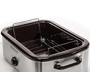 Amazon Com Proctor Silex 32918 Proctor Silex Roaster Oven