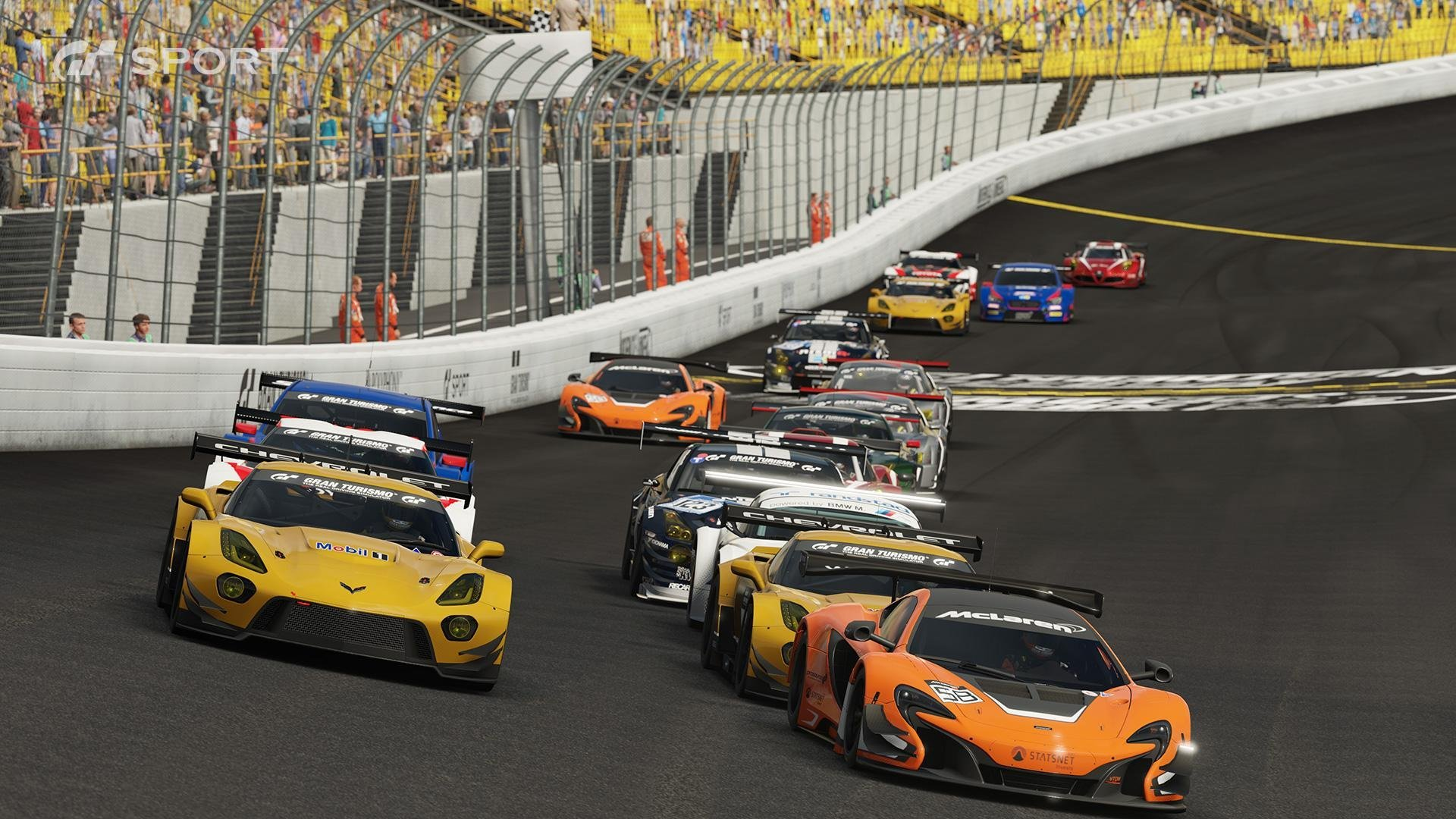 Gran turismo sport will be introducing even more modes there will still be an arcade mode that allows players to race against ai against their friends and