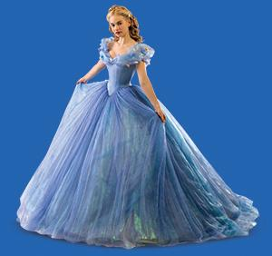 Amazon.com: Cinderella: Cate Blanchett, Lily James