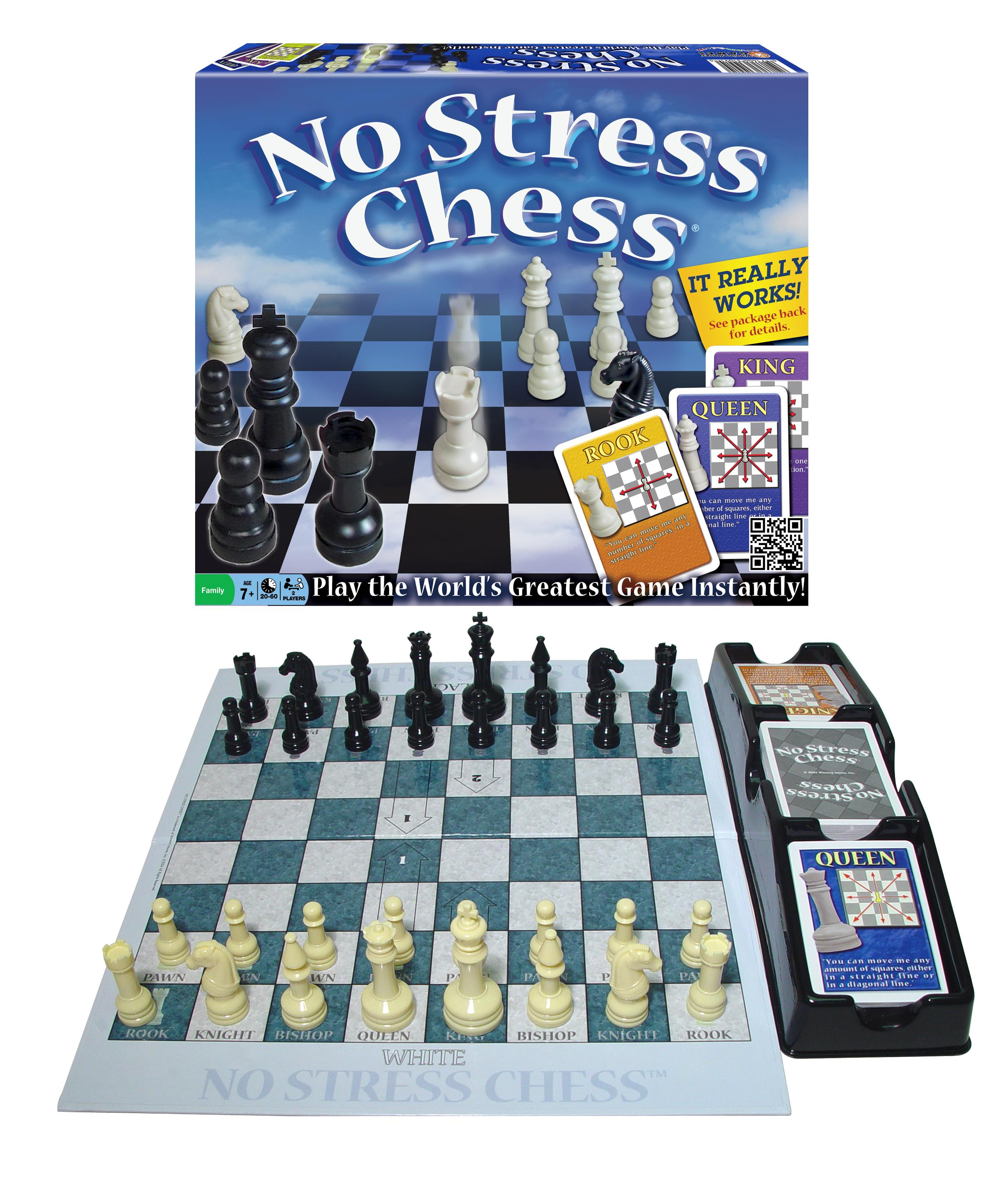 Play Chess Online - Free Games