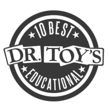 Dr. Toy 10 Best Educational Award