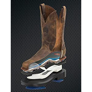 Justin Original Work Boots Men's J-Max