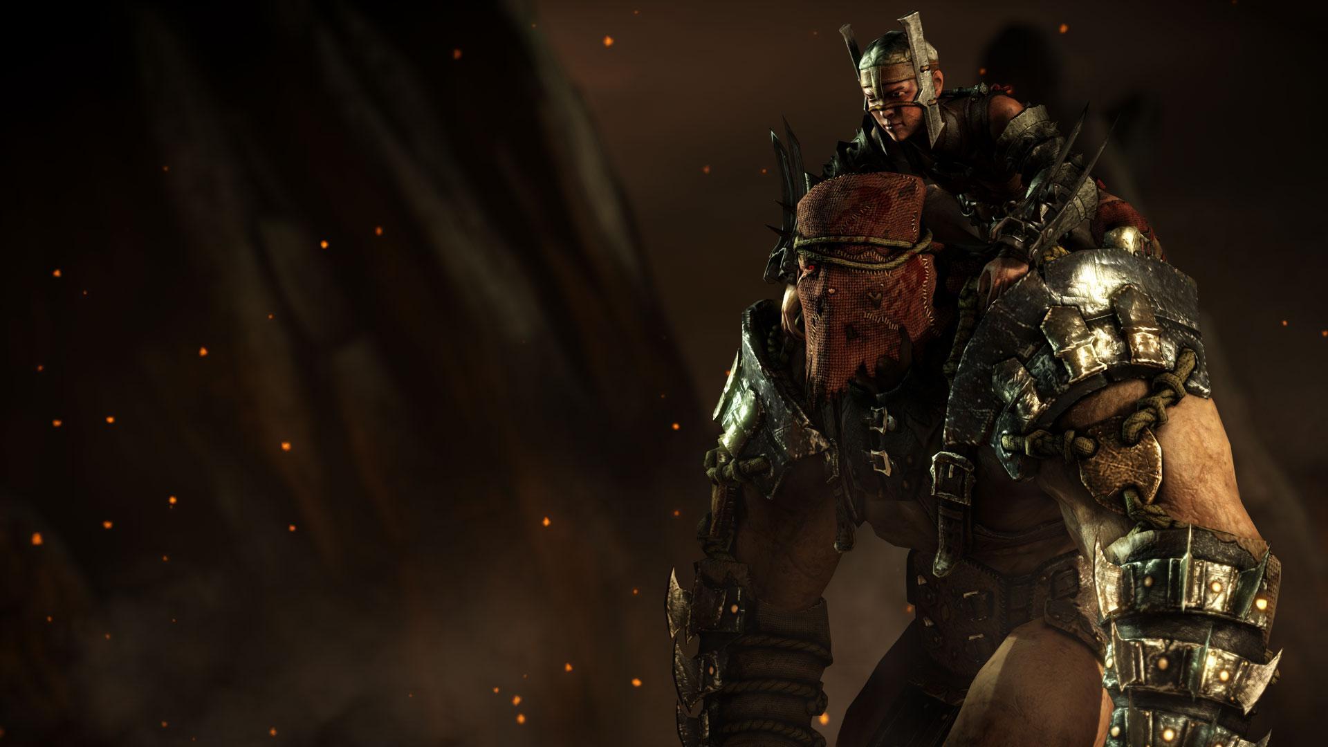 Amazon Com Mortal Kombat X Xbox 360 Video Games