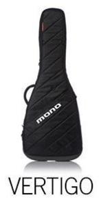 mono m80 vertigo bass case black musical instruments. Black Bedroom Furniture Sets. Home Design Ideas