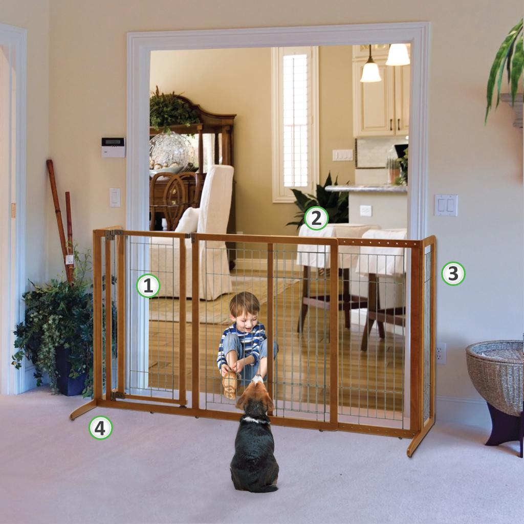 doors for gates en petcostore pet carlson brand door center dogs products shop