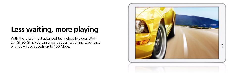 dual, wifi, wi-fi, wi fi, 2.4GHz/5GHz, download, fast, 150 mbps, 150mbps, 2.4 ghz, 5 ghz, powerful