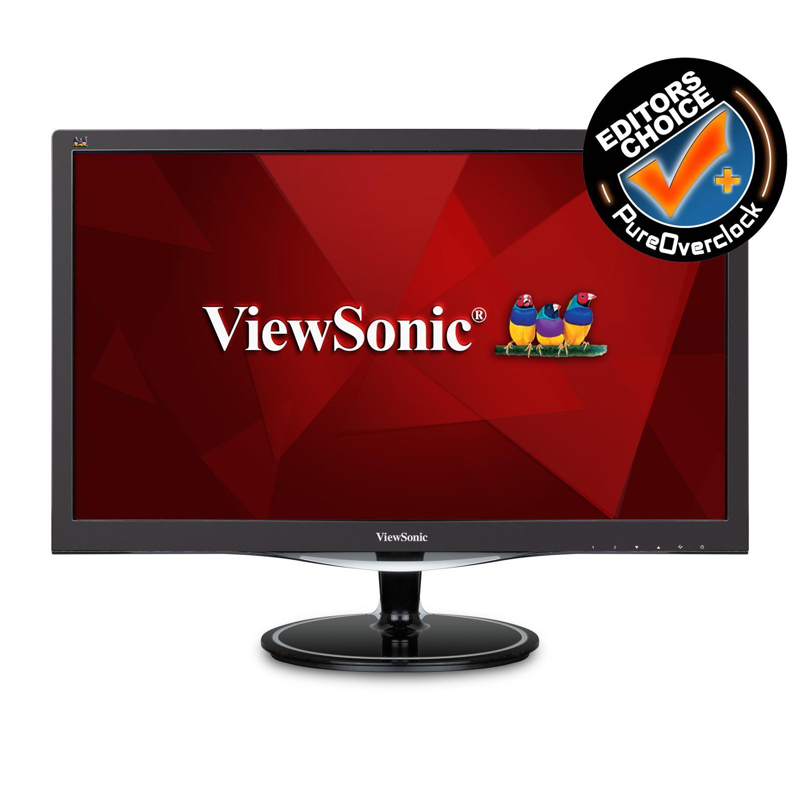 amazoncom viewsonic vx2757mhd 27quot 2ms 1080p freesync