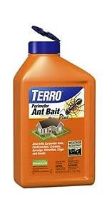 TERRO 2 lb. Ant Bait Plus