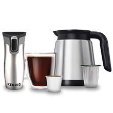 Keurig beverages, Keurig variety, keurig coffee, keurig tea, keurig cocoa