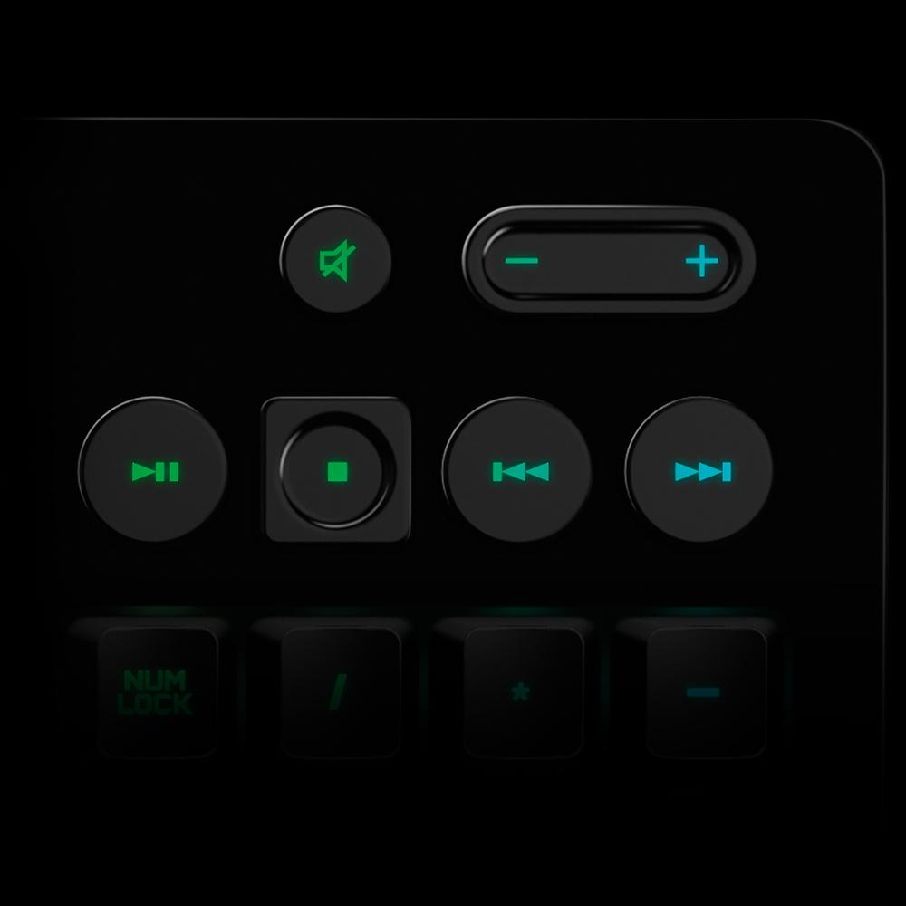 logitech g213 how to change color