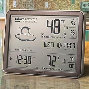weatherstation, weather stations