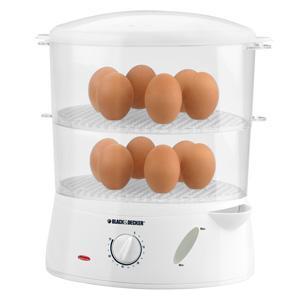 7 Quart Food Steamer