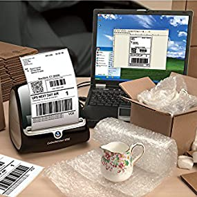 Charming DYMO LabelWriter 4XL Quickly Prints High Volume Postage And Syncs With  Popular Shipping Programs.  Free Shipping Label Maker