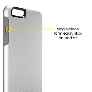 Amazon.com: OtterBox SYMMETRY SERIES Case for iPhone 6/6s (4.7 ...