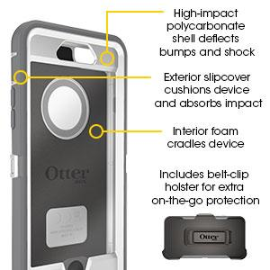 otterbox iphone 6 drop protection