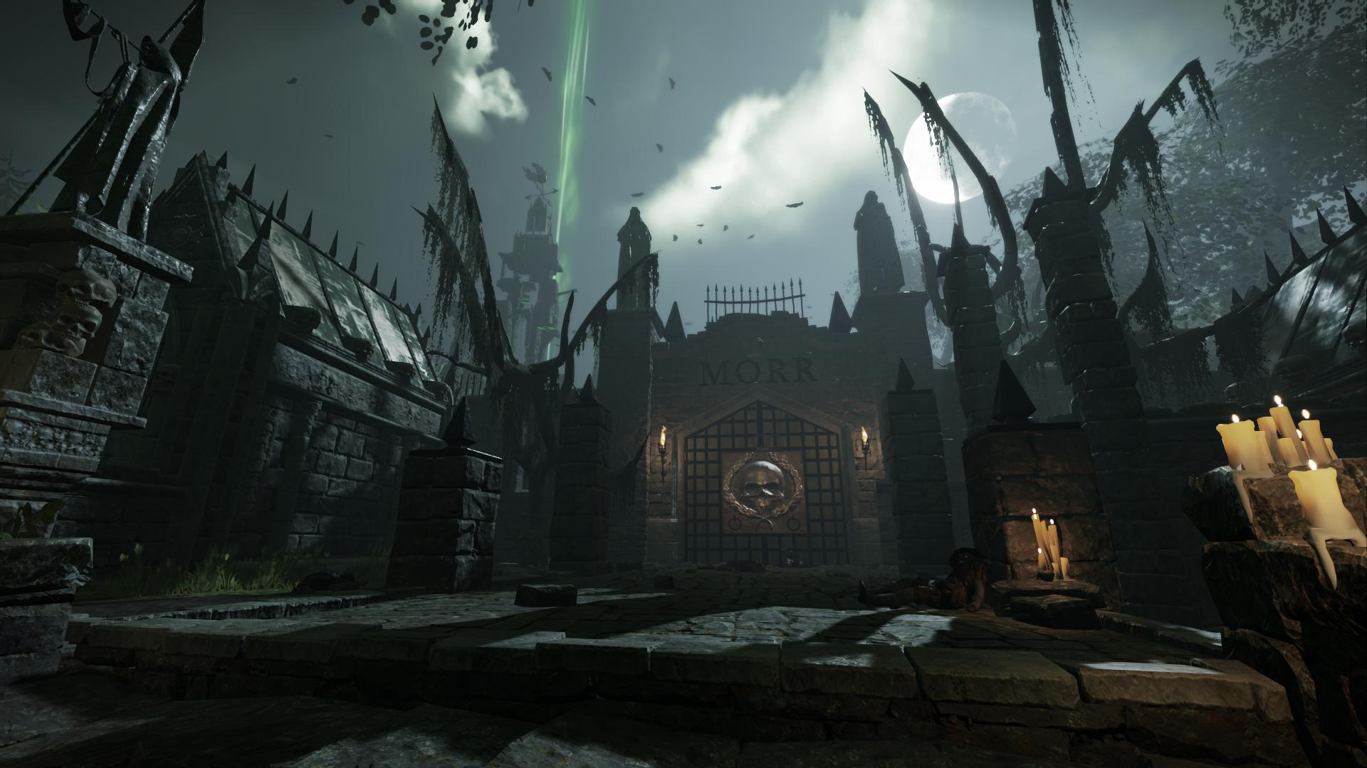 Amazon Com Warhammer End Times Vermintide Xbox One