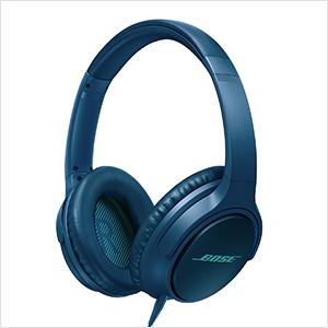 Bose SoundTrue around-ear headphones II - Apple devices, $99, fs online deal