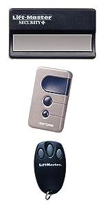 Skylink 89 Universal Garage Door Keypad Garage Door