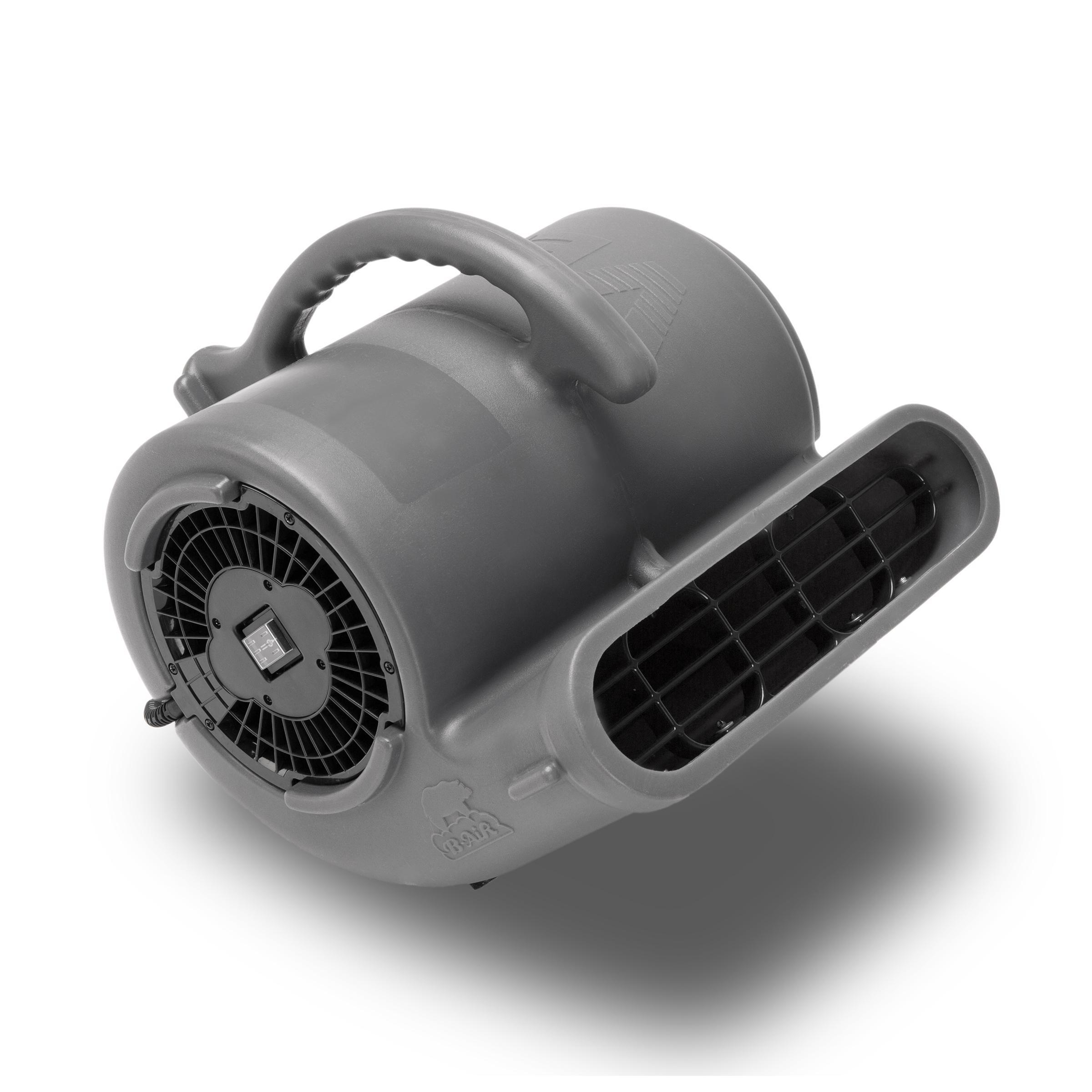 Amazon Com B Air Vent Vp 50 1 2 Hp Air Mover Carpet Dryer