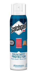 Rug, Carpet, Protector, Scotchgard