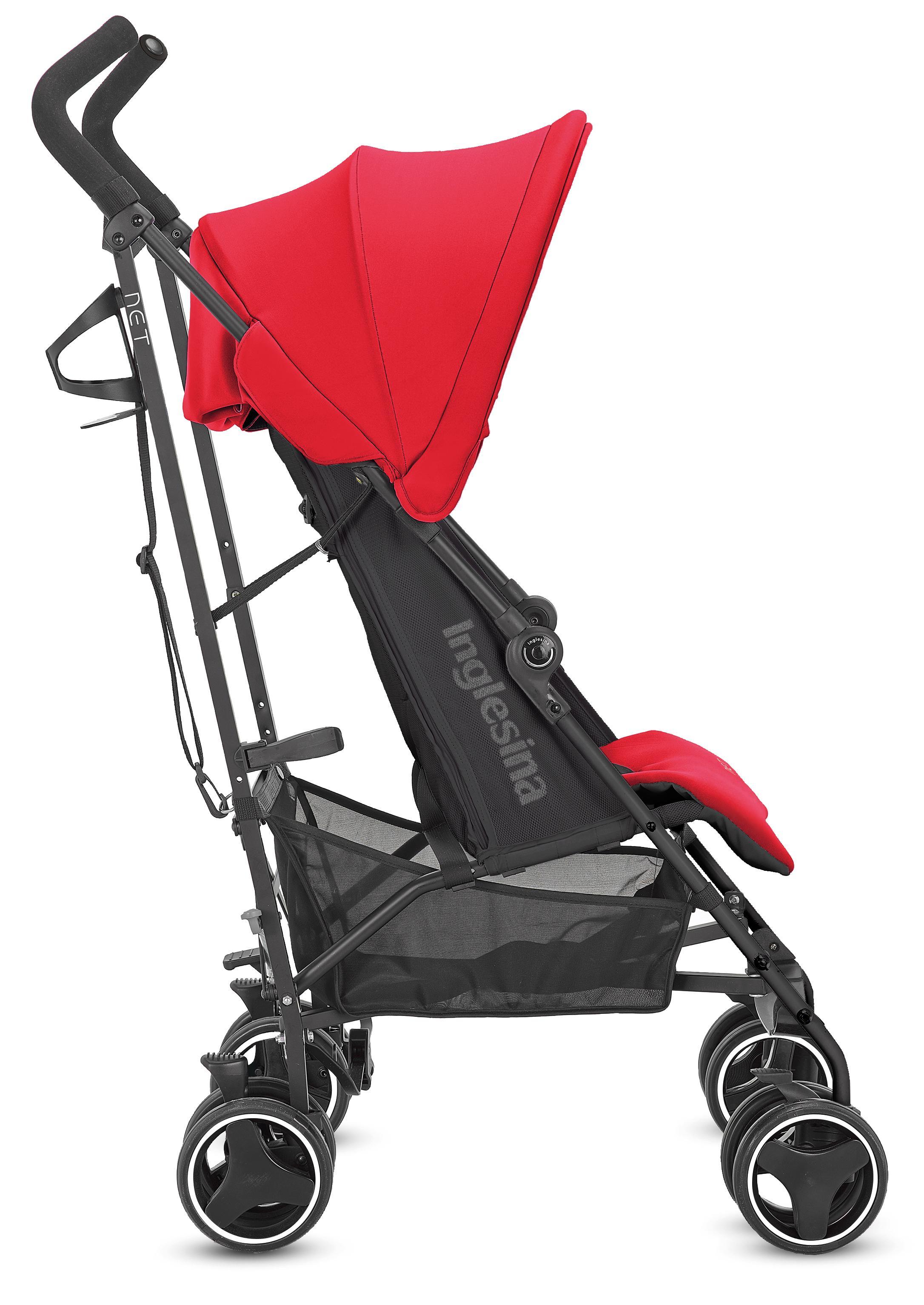 Amazon.com : Inglesina USA Net Stroller, Citronella/Light Green : Baby