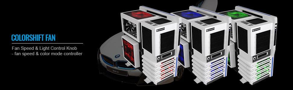 color fans, led case fans, air cooling, cpu cooler, radiator fans. GPU fans, water block