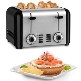 Cuisinart CPT-340 4-Slice Toaster