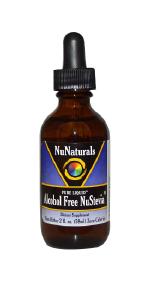 NuNaturals Liquid Stevia