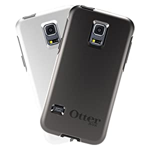 competitive price 652b8 ab217 Amazon.com: Otterbox Cell Phone Case for Galaxy S5 Mini - Retail ...