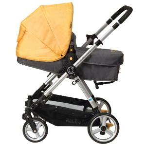 Amazon.com : Contours Bliss 4-in-1 Stroller System, Valencia ...