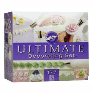 Amazon.com: Wilton 2109-0309 Ultimate Professional Cake ...