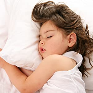 Safe and Natural Non-Habit-Forming Sleep Aid