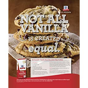 Vanilla Extract, Baking, Vanilla, Chocolate Chips, Flour, Baking Soda, Baking Powder, Mixer, Cookie