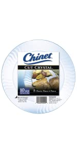 Cut Crystal Cutlery
