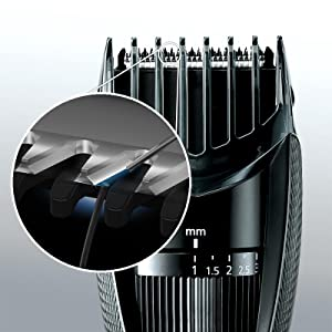 Panasonic ER-GB370K ultra-sharp precision blades