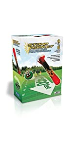 Stomp Rocket Super High Performance (30008)