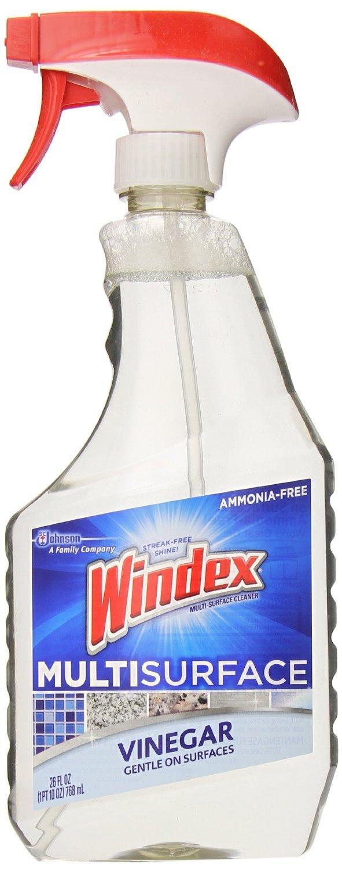 Amazon Com Windex Multi Surface Cleaner Vinegar 26