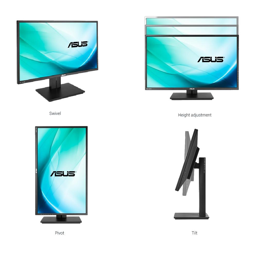 "Amazon.com: ASUS PB278Q 27"" WQHD 2560x1440 IPS DisplayPort HDMI DVI"