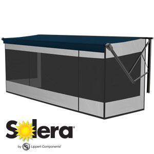 Amazon Com Solera 362231 Patio Awning Family Room 16 1
