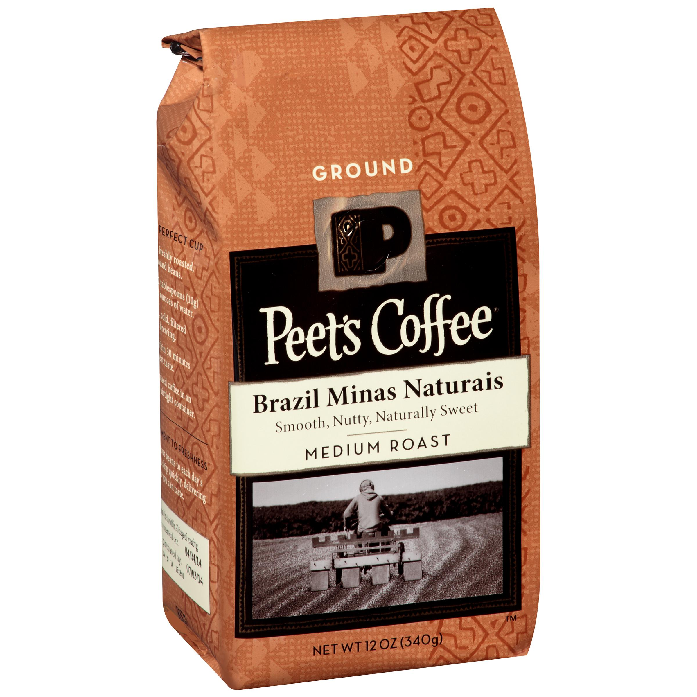 amazon ground coffee