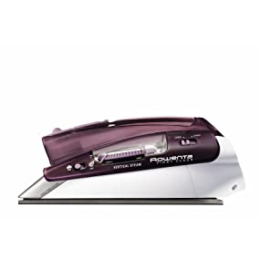 Amazon.com: Rowenta/Krups - Plancha de vapor de alto ...