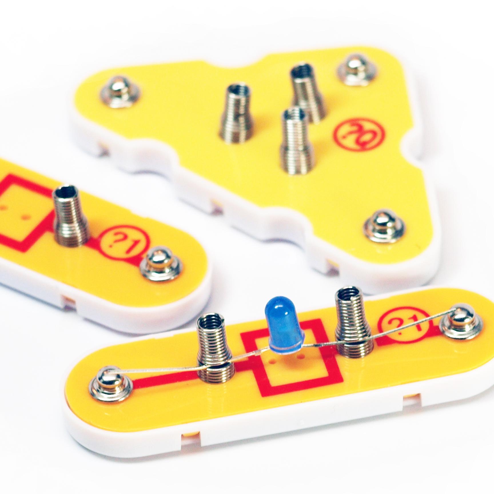 Snap Circuits Extreme Sc 750 Electronics Tiendamiacom Elenco Mini Kit Basic Electricity Toys View Larger