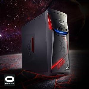 ASUS G11CD-WS51 Gaming Desktop - Oculus Ready