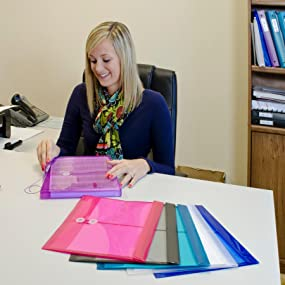 C-Line Reusable Poly Envelopes
