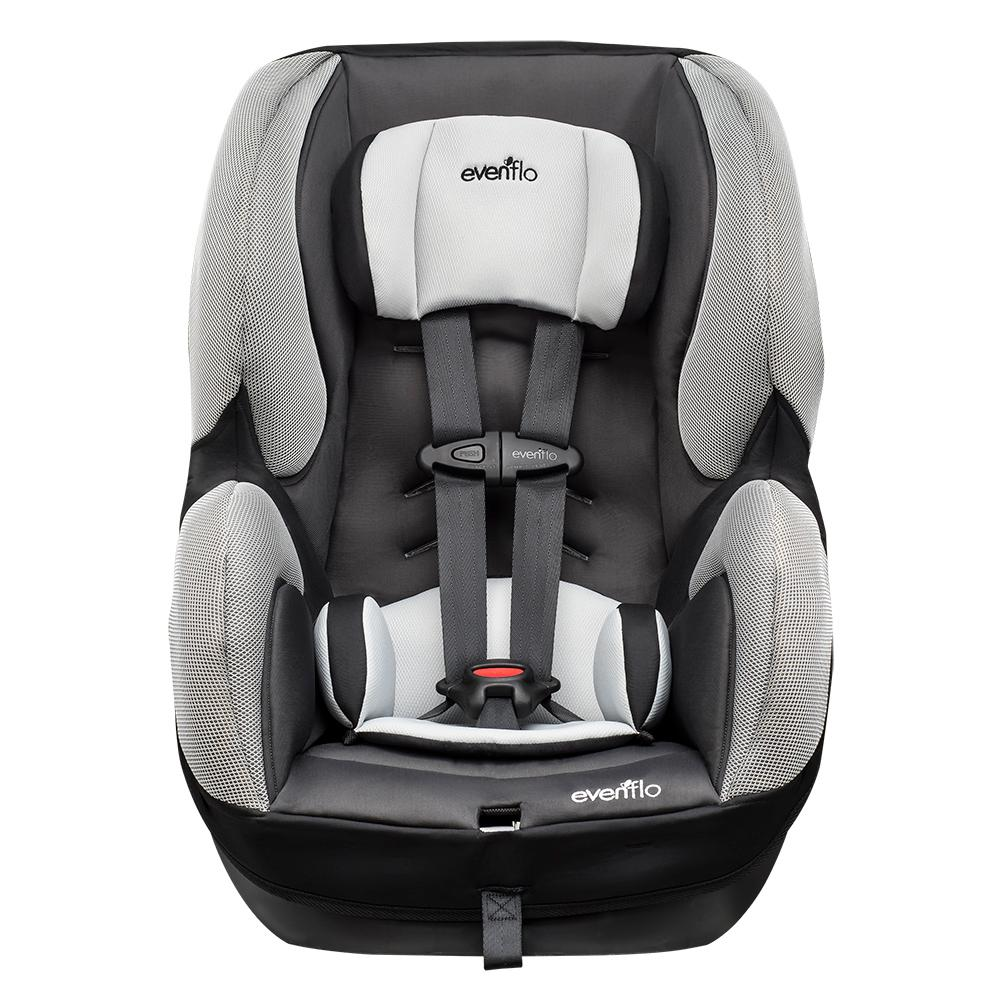 Evenflo Sureride Dlx Convertible Car Seat >> Amazon.com : Evenflo SureRide DLX Convertible Car Seat, Windsor : Baby