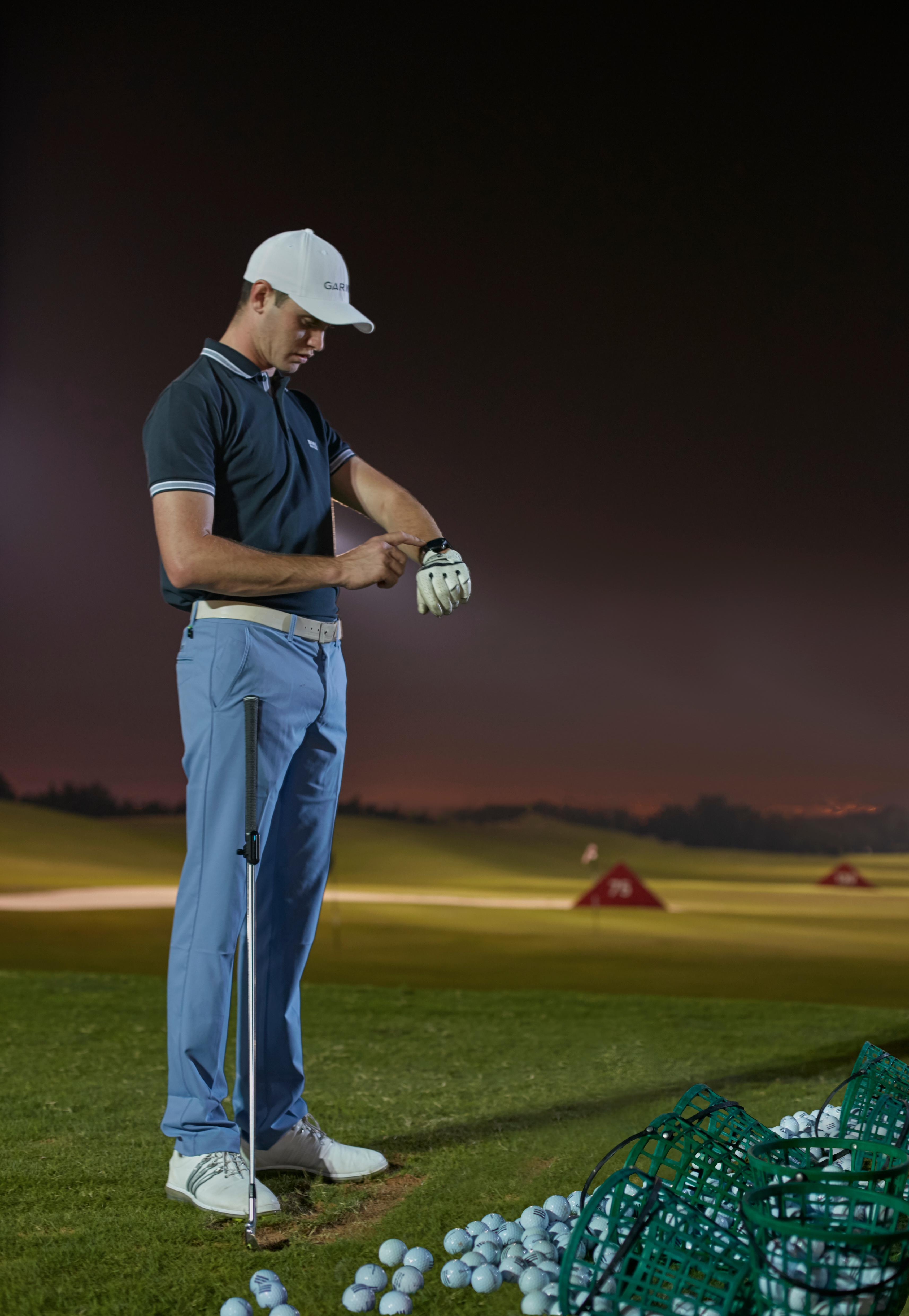 Amazon Garmin TruSwing Golf Club Sensor Cell Phones