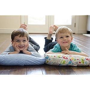Amazon Com Toddler Pillow Soft Hypoallergenic Best