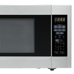 Sharp Countertop Microwave Oven Zr551zs : Amazon.com: Sharp Countertop Microwave Oven ZR551ZS 1.8 cu. ft. 1100W ...