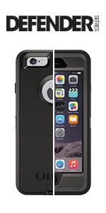 otterbox iphone 6 case defender series