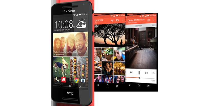 Htc desire 612 phone case amazon
